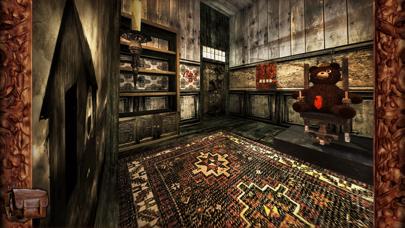 Haunted Manor FULLCaptura de pantalla de2