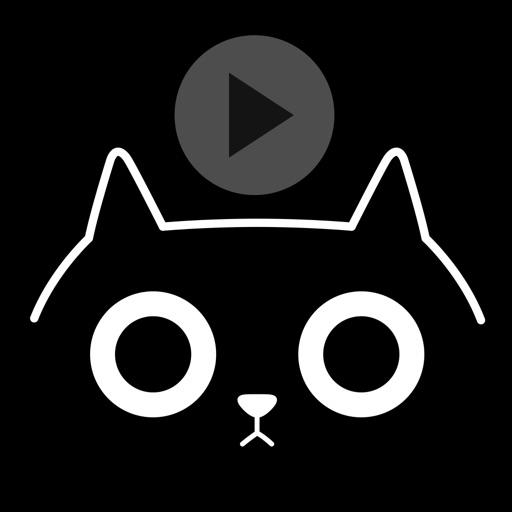 Animated Kitten the Opal