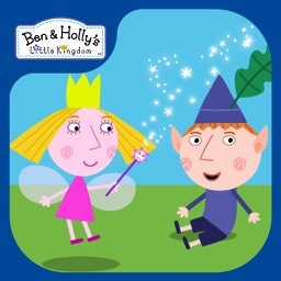 Ben and Holly's Little Kingdom - Big Star Fun