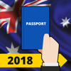 Citizenship Test 2018 AU