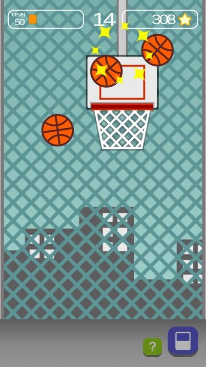 SIKE! Bank Shot Basketball screenshot-4