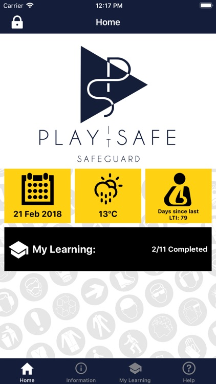 Safeguard (Health & Safety)