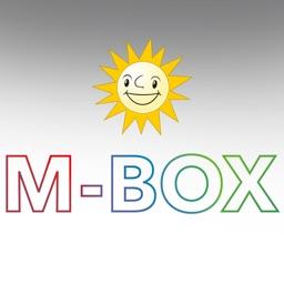 M-BOX