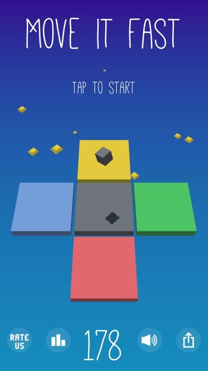 Move It Fast screenshot-0