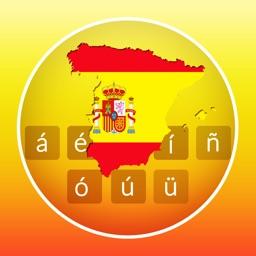 Spanish Typist