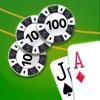 Blackjack: Casino Card Game