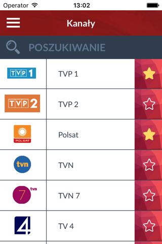 Program TV Polska Właściciele - náhled