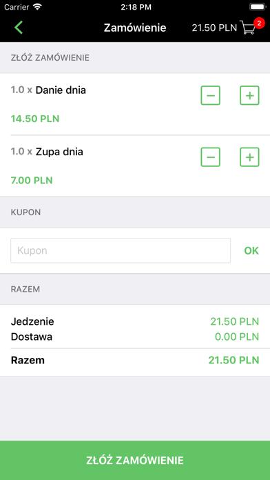 Bistro u Krzycha screenshot 6