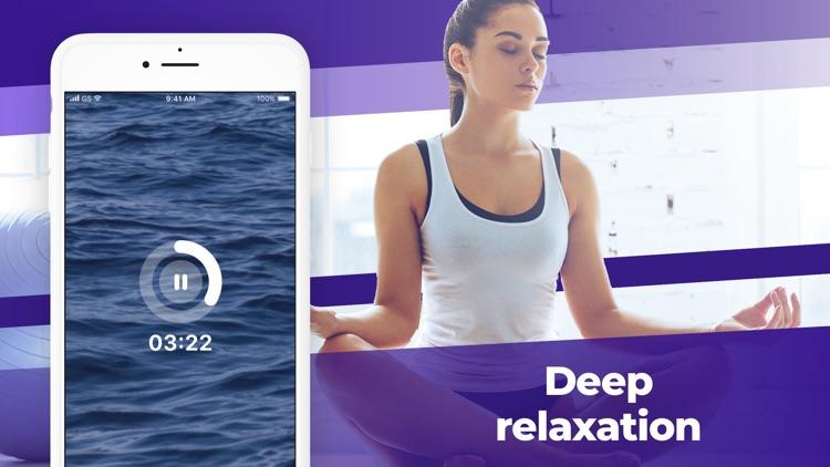 Asana Studio: yoga workout app screenshot-3