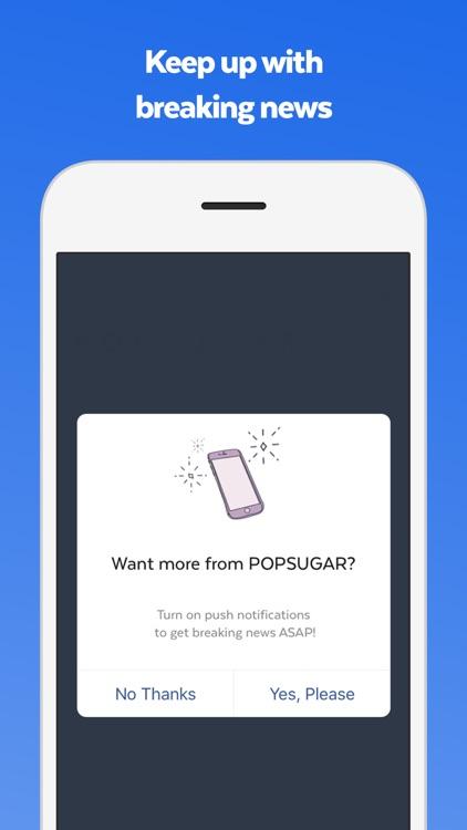 POPSUGAR screenshot-4
