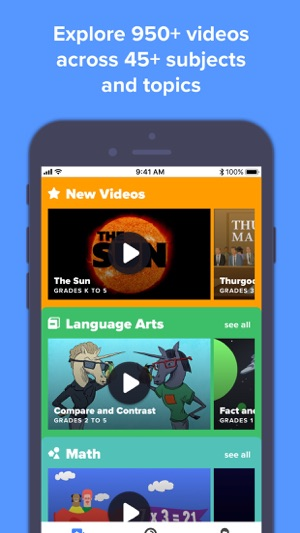 Flocabulary on the App Store 48daca34ccf