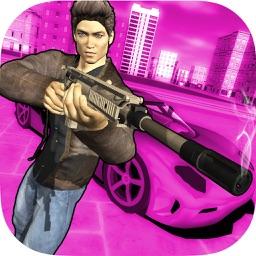 Mob Gangster Cartel War-fare