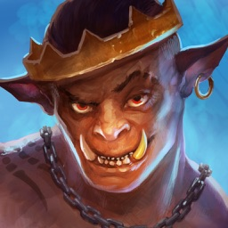 Godlands: Heroes and Battle of Champions Online