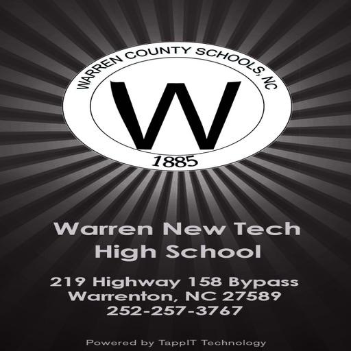 Warren New Tech HS