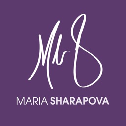 Maria Sharapova Official App