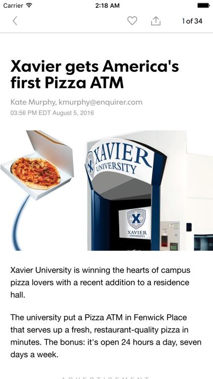Cincinnati.com Xavier