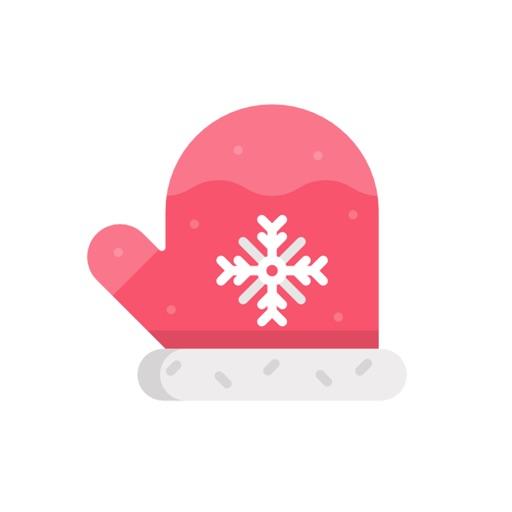 Christmas Stickers..