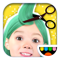 App Icon for Toca Hair Salon Me App in Jordan IOS App Store