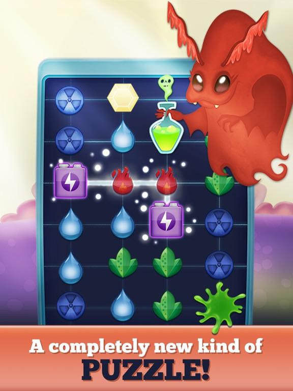 Schplot's Nanobots - GameClub screenshot 6