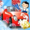 Lavado de coches para niños
