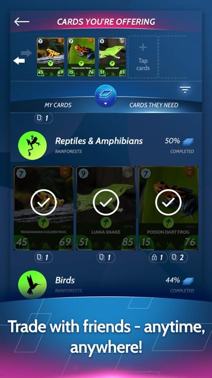 Card Explorer screenshot-4