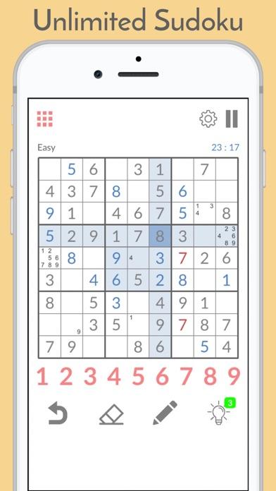 Sudoku Puzzles.