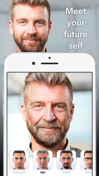 FaceApp - AI Face Editor for Windows