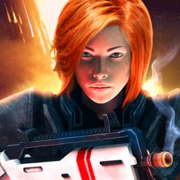 Ícone do app Strike Team Hydra