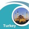 Turkey Tourist Guide