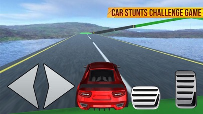 Stunt Master Car Driving screenshot three