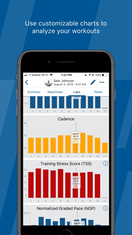 TrainingPeaks screenshot-4