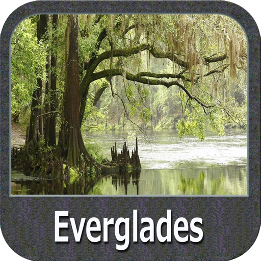 Everglades National Park - Standard