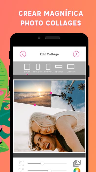 Descargar Editor de Fotos para Android