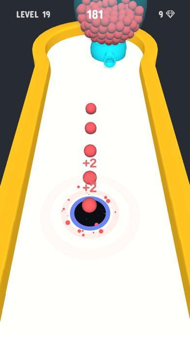 Ball Collect screenshot 5