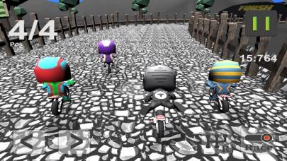 Extreme 2 Wheels - Bike Racing screenshot three