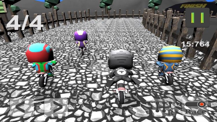 Extreme 2 Wheels - Bike Racing