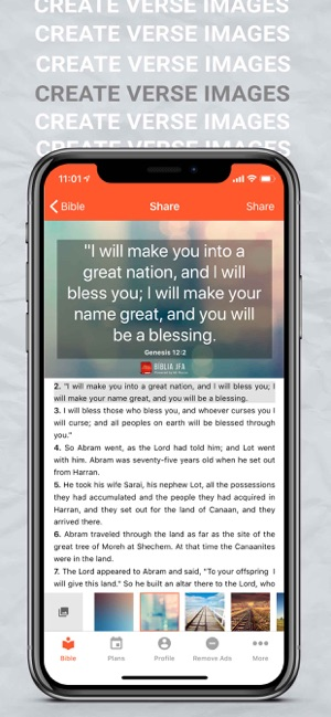Bible Reina Valera on the App Store