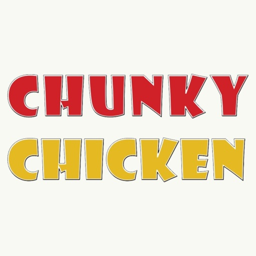 Chunky Fried Chicken
