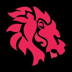 Lion bar