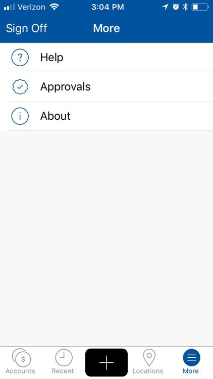 Progress Business Mobile screenshot-3