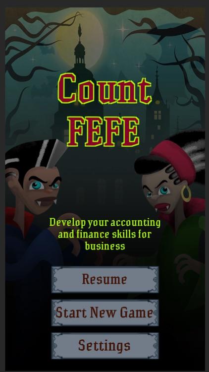 Count FEFE