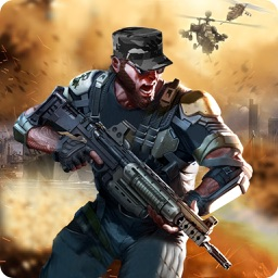 FPS Yalghaar War : Shooting Game 3D