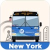 NYC Bus Time App (MTA)