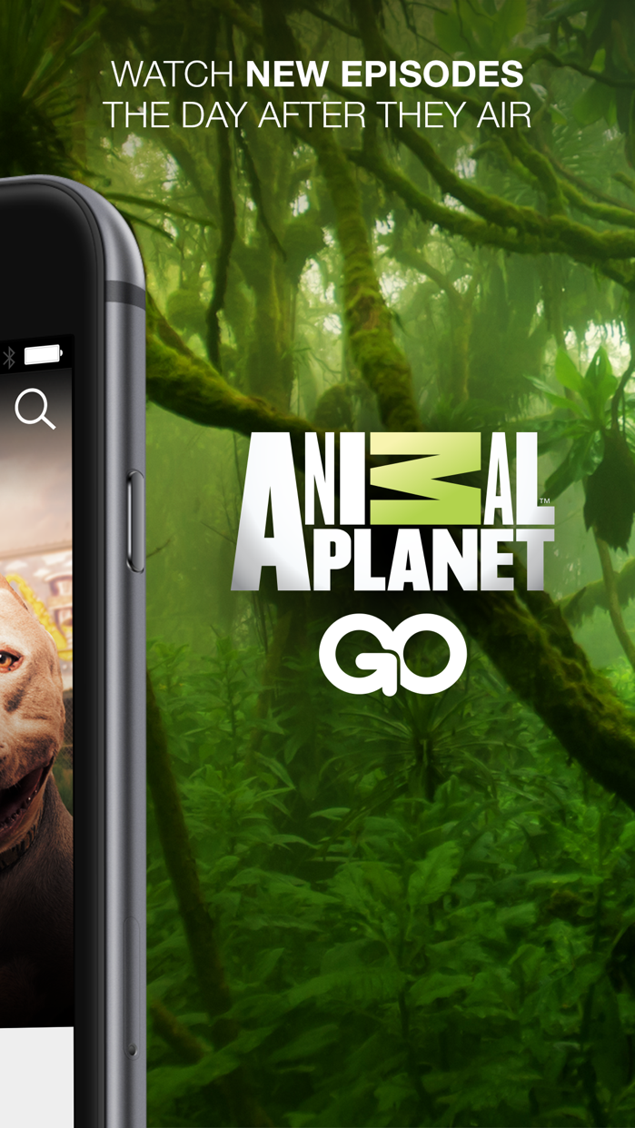 Animal Planet GO Screenshot