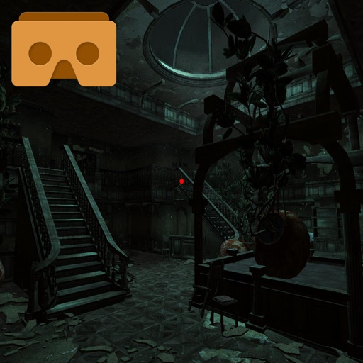 Vr haunted house 3d by haydar aydin for Vr house