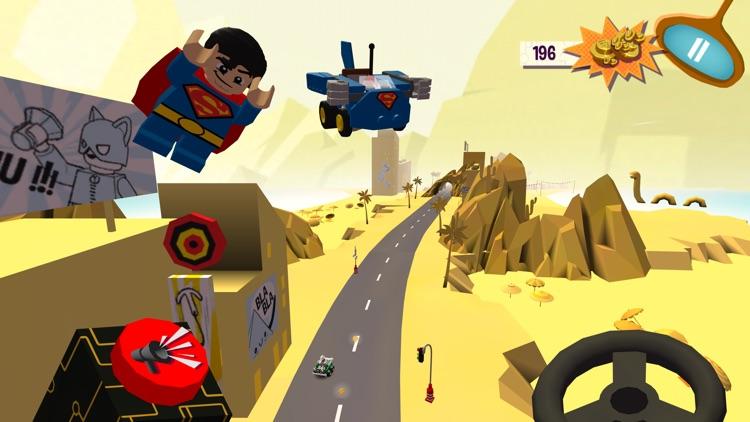 LEGO® DC Super Heroes Chase screenshot-3