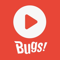 벅스 - Bugs Apple Watch App