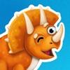 Dino Trio. Your Dinosaurs Pets