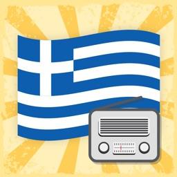 Greece FM - Radio & Podcast