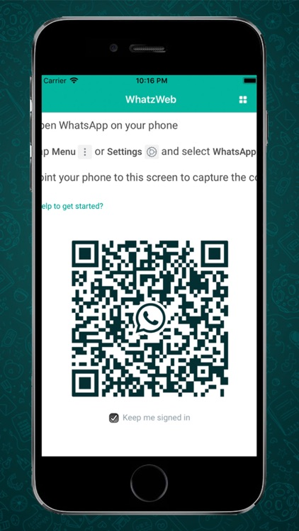 WhatScan Plus Pro screenshot-1